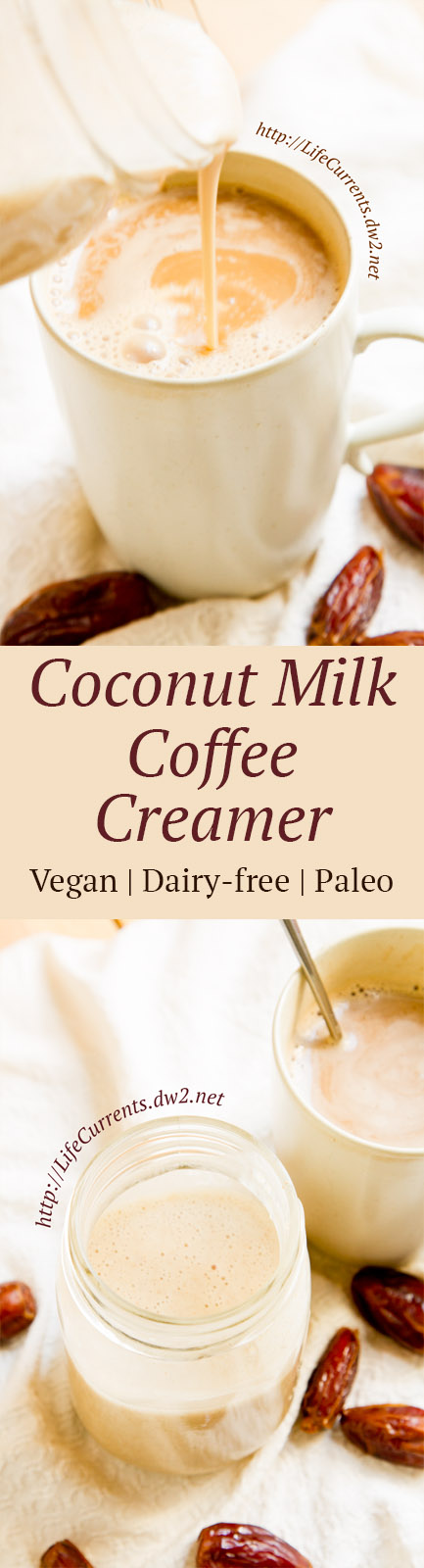 Vegan Coffee Creamer Whole Foods